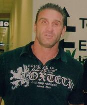 Ken Shamrock