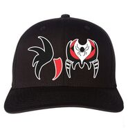 Legion of Doom Road Warrior Cap
