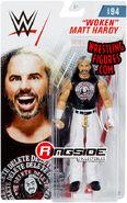 Matt Hardy (WWE Series 94)