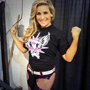 Natalya Queen of Harts