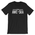 The Miz & Asuka MMC Team Awesuka Unisex T-Shirt