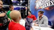 WM 28 Axxess day 4.23