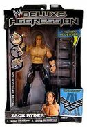 WWE Deluxe Aggression 17 Zack Ryder