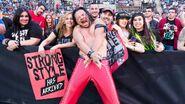 WWE Live Tour 2017 - Valencia 1