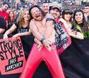 WWE Live Tour 2017 - Valencia