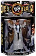 WWE Wrestling Classic Superstars 17 Repo Man