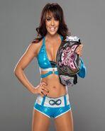 17 Divas Champion - Layla