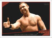 2009 WWE (Topps) Santino Marella 40