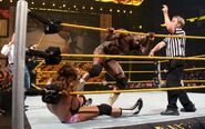 3-8-11 NXT 15