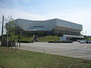 Albany Civic Center
