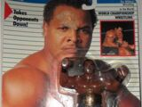 Butch Reed (WCW Galoob)