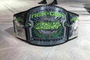 GFW NexGen Championship Belt Ver1.0