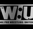 International Pro Wrestling: United Kingdom