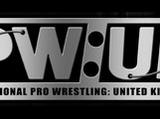 International Pro Wrestling: United Kingdom/Event history