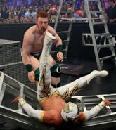 Money in the Bank 2011.4