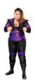 Nia Jax Stat Photo