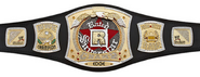 Rated R Spinner Championship