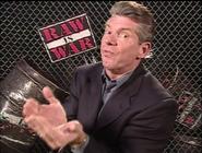 Raw 3-26-01 3