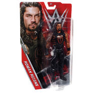 Roman Reigns (WWE Series 77)