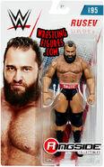 Rusev (WWE Series 95)