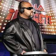 Taz's TNA Contract Might Expire During This Weekend
