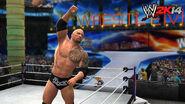 WWE 2K14 Screenshot.12