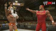 WWE 2K14 Screenshot.18