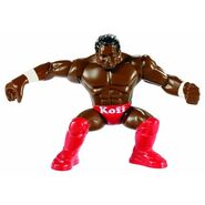 WWE Power Slammers Kofi Kingston