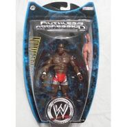 WWE Ruthless Aggression 11.5 Shelton Benjamin