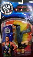 WWE Ruthless Aggression 7.5 Rob Van Dam