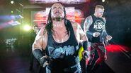 WWE World Tour 2018 - Madrid 13
