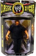 WWE Wrestling Classic Superstars 25 Big Show
