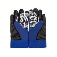 AJ Styles Replica Blue Gloves