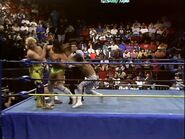 April 10, 1993 WCW Saturday Night 10