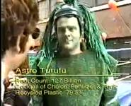Astro Turufu