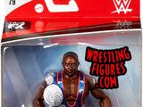 WWE Elite 79