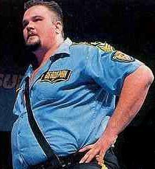 Big Boss Man Pro Wrestling Fandom Powered By Wikia