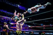 CMLL Domingos Arena Mexico (December 1, 2019) 13