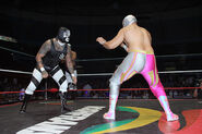 CMLL Martes Arena Mexico 7-16-19 2