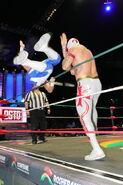 CMLL Super Viernes (January 25, 2019) 18