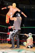CMLL Super Viernes 4-6-18 11
