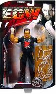 ECW Wrestling Action Figure Series 1 Tommy Dreamer