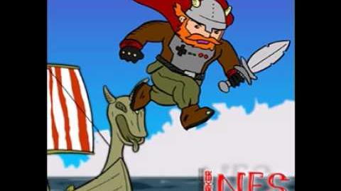 NESkimos - Mega Man 3 (Sea) Snake Man Cover