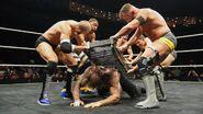 NXT TakeOver XXV.11