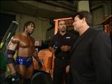 July 15, 2002 Monday Night RAW results