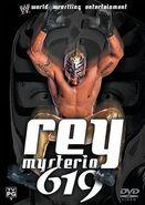 Rey Mysterio 619 (DVD)