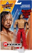 Shinsuke Nakamura (WWE Series SummerSlam 2018)