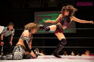 Stardom Cinderella Tournament 2019 22