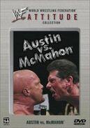 Steve Austin – Austin Vs. McMahon The Whole True Story (DVD)