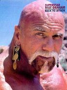 Superstar Billy Graham 28